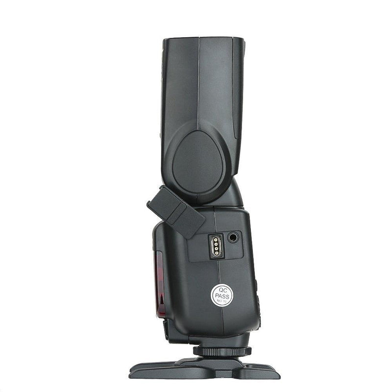 Godox TT600 2.4G  Master / Slave Flash with Built-in Trigger System - FOMITO.SHOP