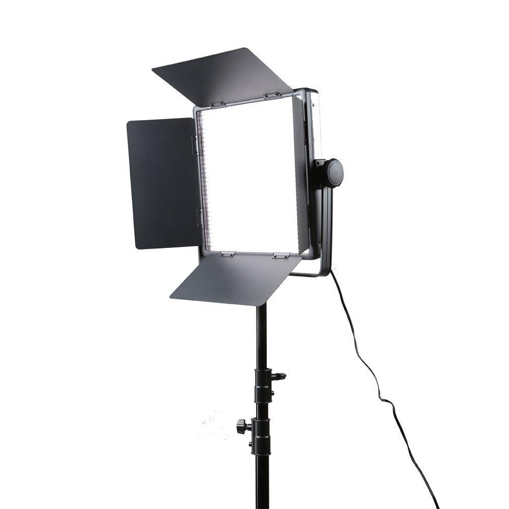 Godox LED1000 Changeable Light(White/Yellow)  Video Studio Continuous Light - FOMITO.SHOP