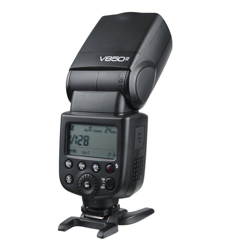 Godox Li-ion Battery V850II Camera Flash - FOMITO.SHOP