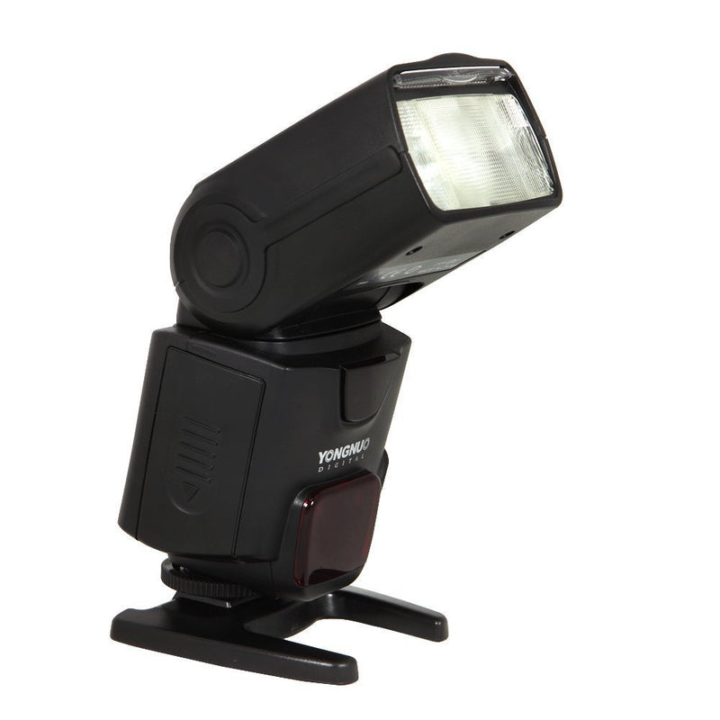 Yongnuo YN-500Ex YN500Ex High-speed sync HSS Flash Speedlite/Speedlight - FOMITO.SHOP