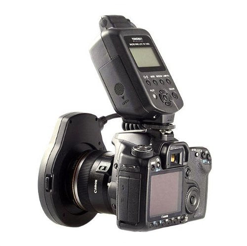 YongNuo YN-14EX TTL Macro Ring Lite Flash Light for Canon EOS DLSR Camera - FOMITO.SHOP
