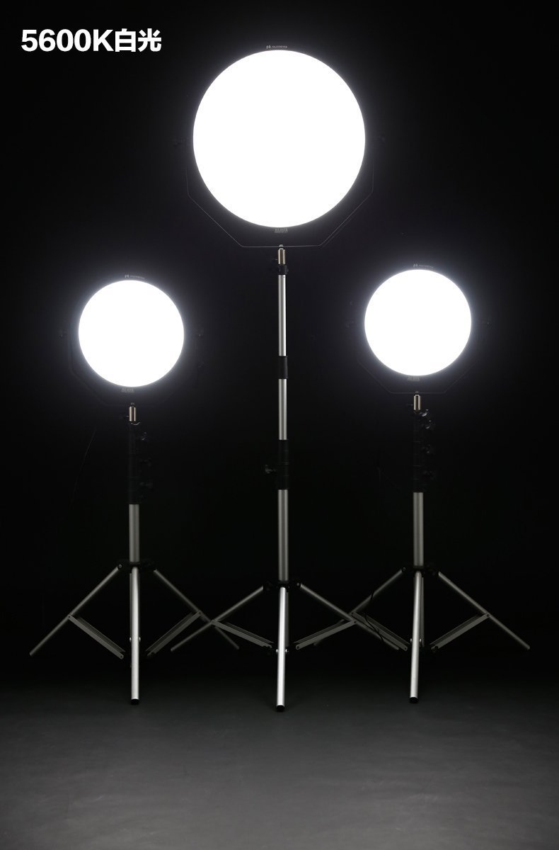 FalconEyes 2x48W 1x68W LED Panel Kit Set - FOMITO.SHOP