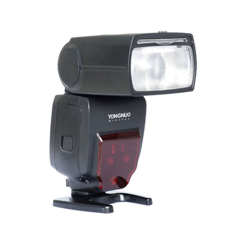 YONGNUO YN685 GN60 2.4G System ETTL HSS Wireless Flash Speedlite with Radio Slave for Canon - FOMITO.SHOP