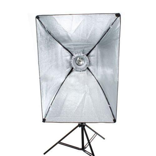 Godox 2X QS-400 800W Studio Flash Strobe + Stand + Softbox + FT-16 Kit 230V - FOMITO.SHOP