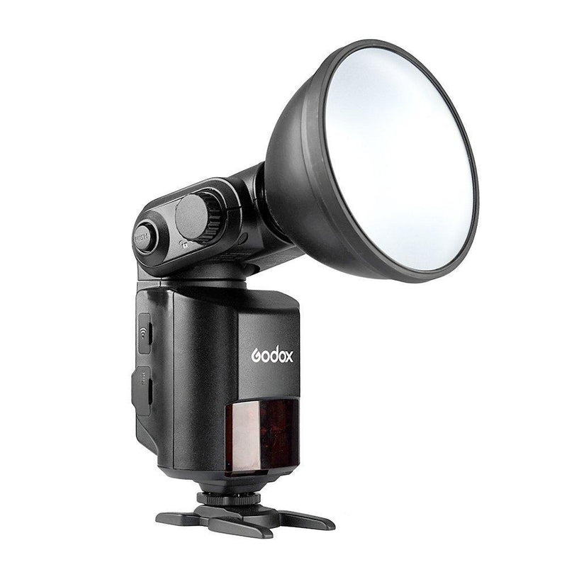 Godox Witstro AD360II-C TTL 360W GN80 Powerful Portable Speedlite - FOMITO.SHOP