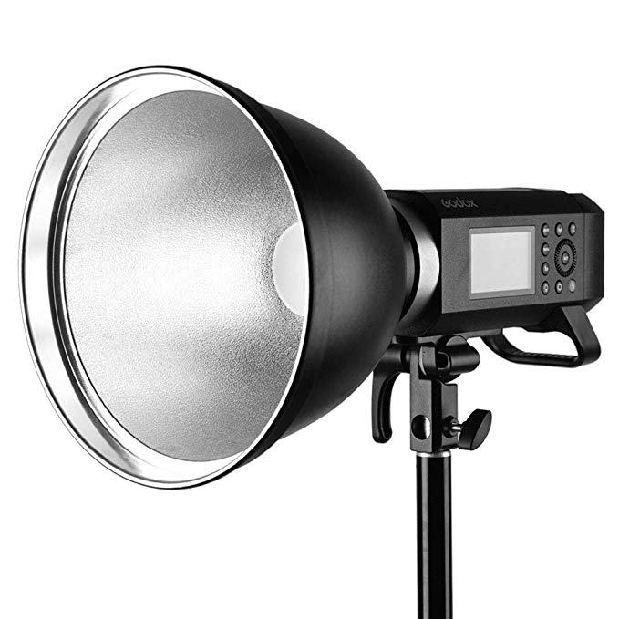 Godox AD-R12 Long Focus Reflector AD400Pro AD300Pro Accessories - Godox Mount