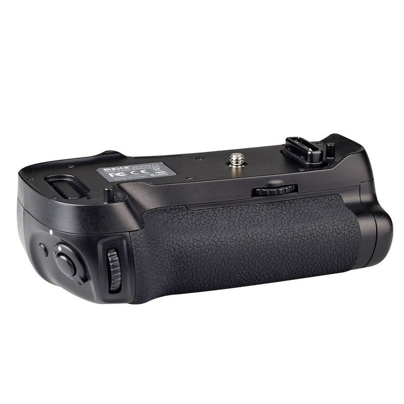 Meike MK-D500 Pro Power pack Built-in 2.4GHZ FSK Remote Control Shooting for Nikon D500 Camera - FOMITO.SHOP