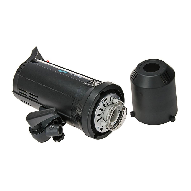 Godox DE400 400W Compact Studio Flash Light - FOMITO.SHOP