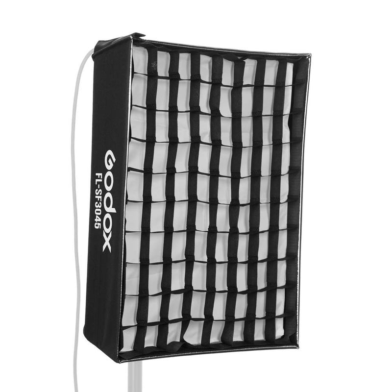 Godox FL-SF 3045 Softbox with Grid for Godox Flexible LED Photo Light FL60