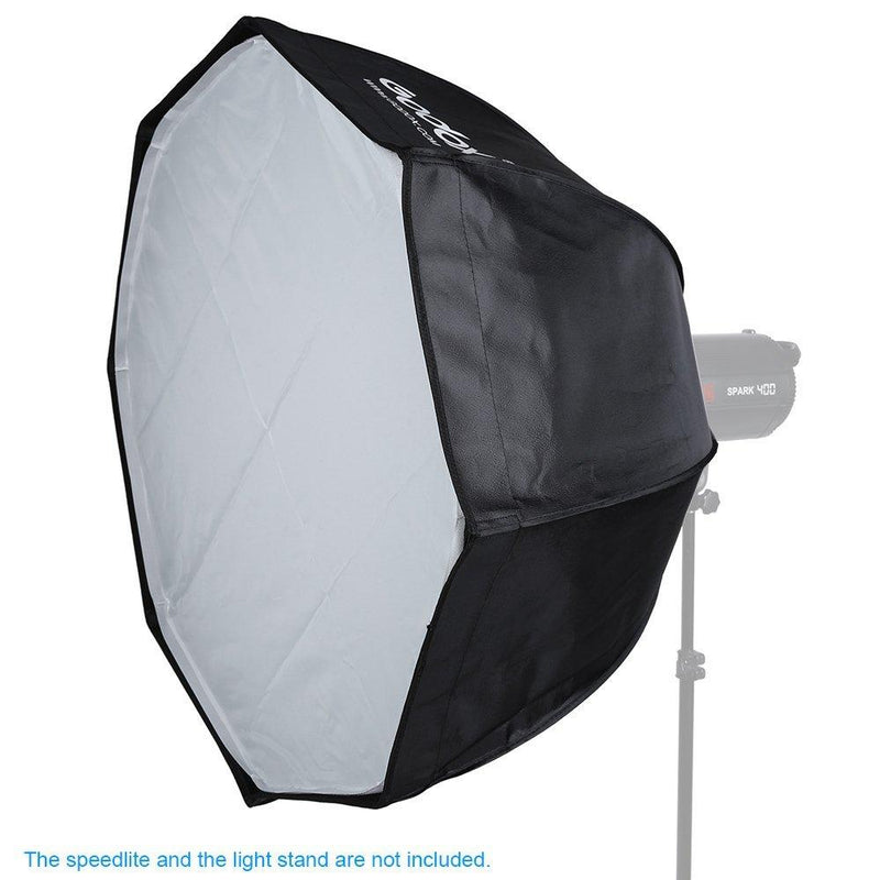Godox SB-UE 80cm / 31.5in Honeycomb Grid Umbrella Speedlite Softbox with Bowens Mount - FOMITO.SHOP