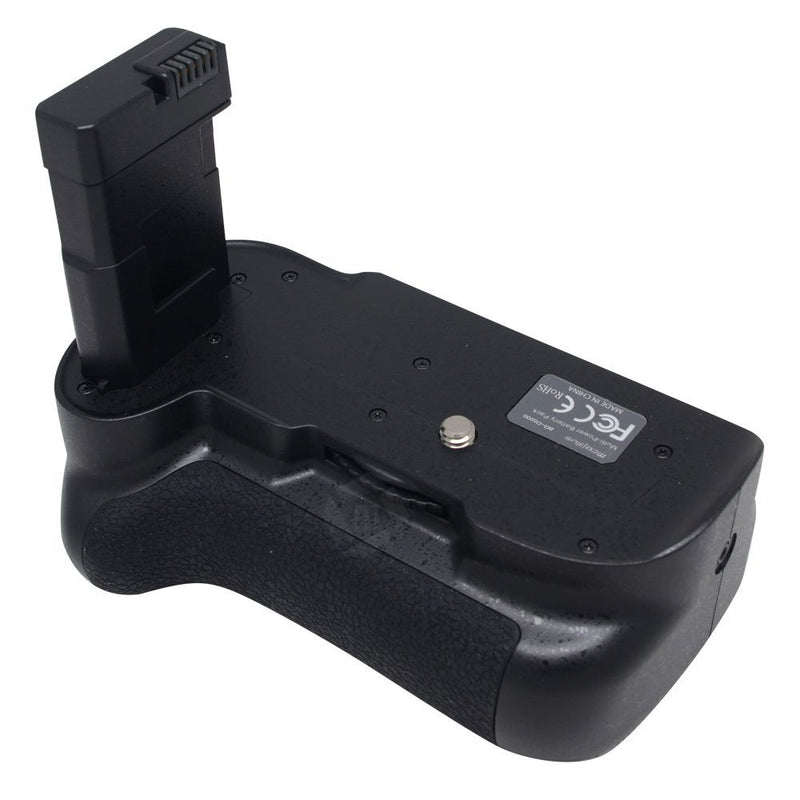 MeiKe MK-D5200 Battery Grip For Camera as EN-EL1 - FOMITO.SHOP