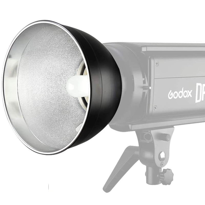 Godox Standard Cover Reflector Fit DPIII Series Studio Flash