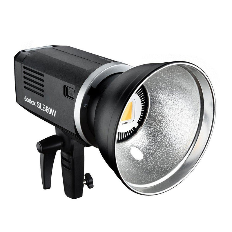 Godox SLB60W 60W Daylight Balanced LED Continuous Video Light - FOMITO.SHOP