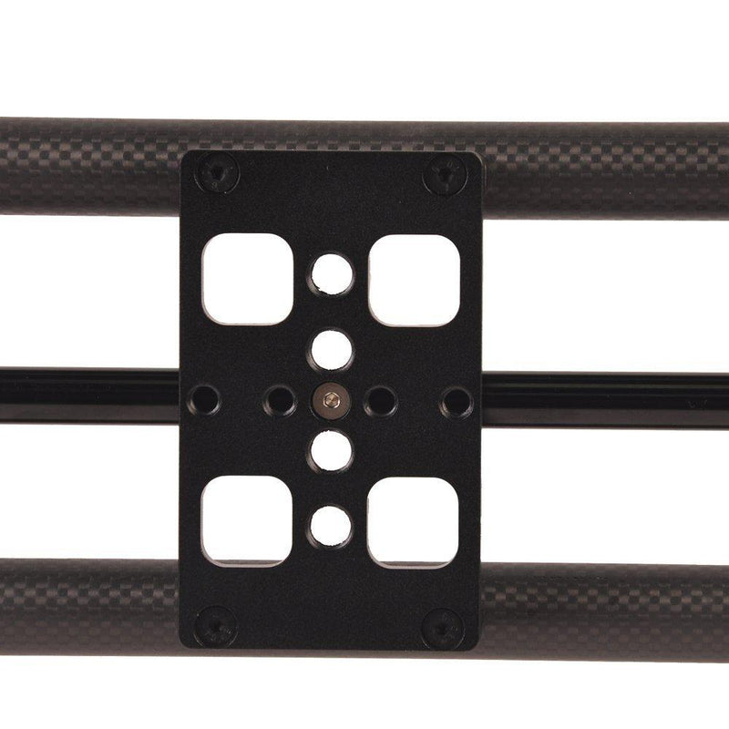 Fomito 47 Inch/ 120cm 8 Axises Carbon Fiber Follow Focus Track Dolly Slider - FOMITO.SHOP