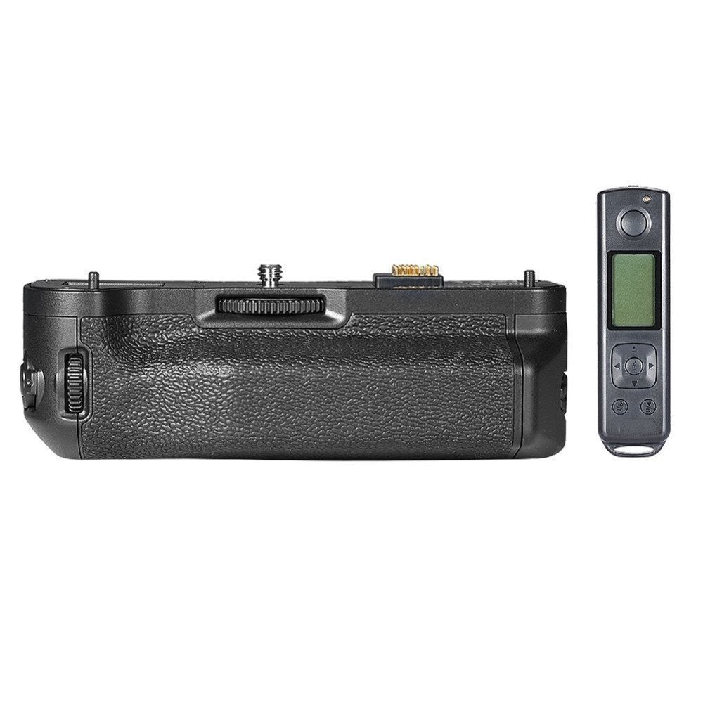 Meike MK-XT1 Muti-Power Hand Vertical Batty Grip Holder for FujiFilm X-T1 - FOMITO.SHOP