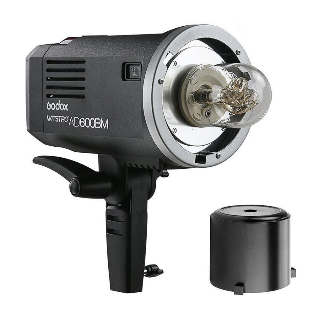 Godox Bowens Mount AD600BM/AD600B Monolight Outdoor Flash - FOMITO.SHOP