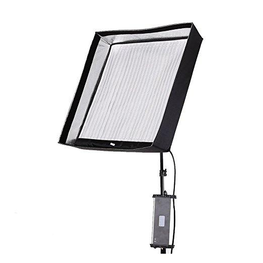 FalconEyes RX-24TDX 150W Roll-flex Photo Light  (RX-24TDX+RX-24TDXSBHC) - FOMITO.SHOP