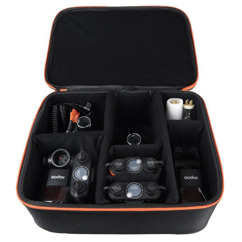 Godox CB-09 Suitcase Carry Bag for AD600 AD600B AD600BM AD360 Flash Kit - FOMITO.SHOP