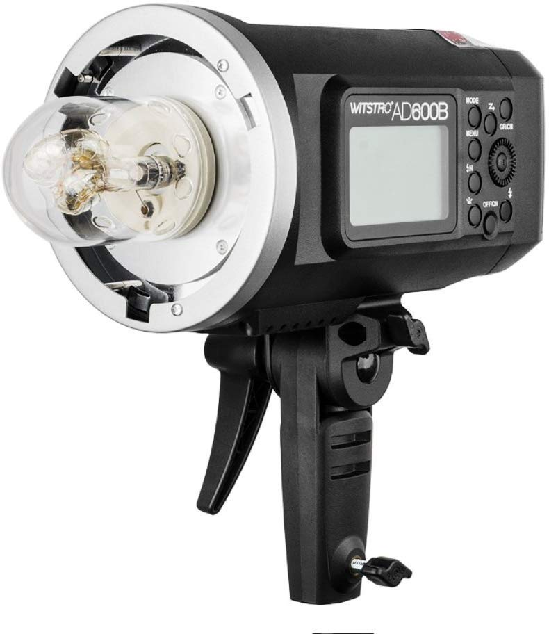 Godox AD600/AD600B WITSTRO TTL All-in-One 600W Outdoor Flash