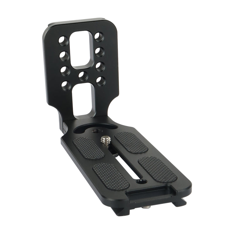 Fomito L-Bracket Small Size Quick Release Plate with L Wrench