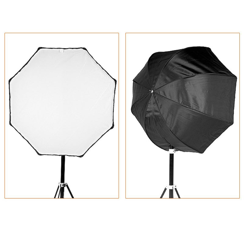 Godox Portable P120L P120H 120cm Honeycomb Grid 16 Rods Deep Parabolic Softbox(Honeycomb Grid Only)