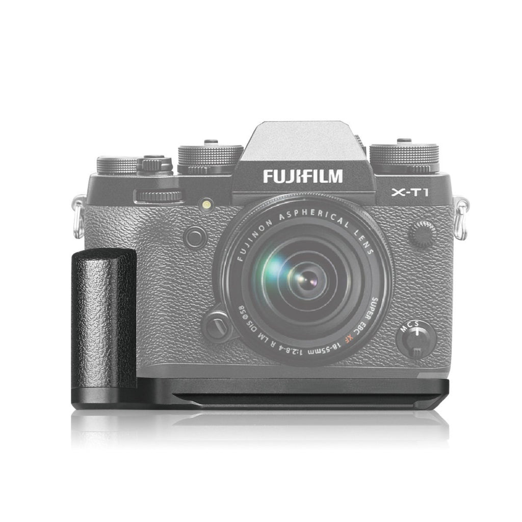 Meike MK-XT1G Handle Metal Hand Grip for Fujifilm XT1 Digital Mirrorless Camera - FOMITO.SHOP