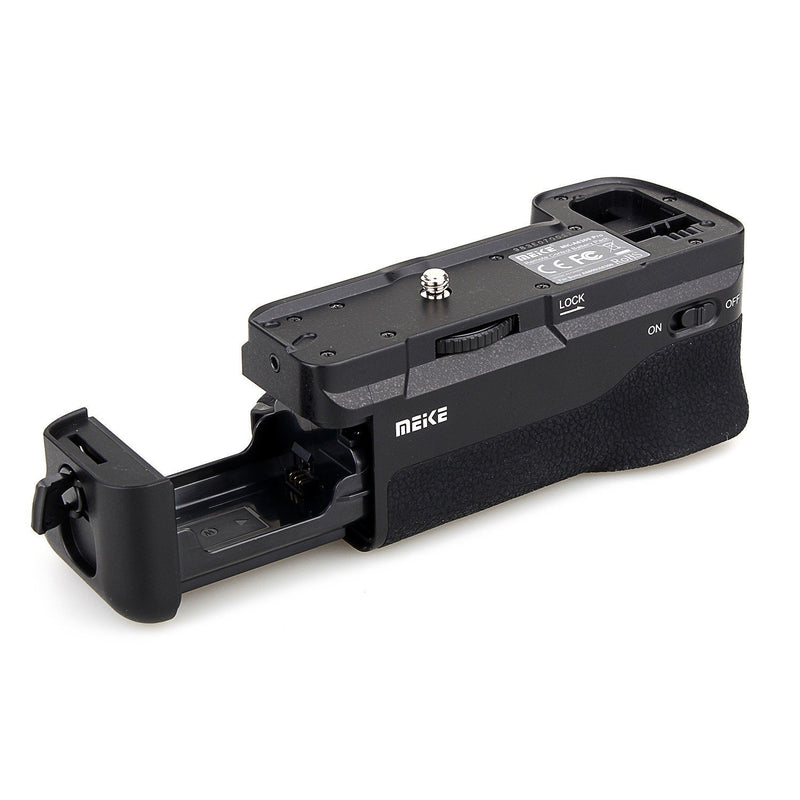 Meike MK-A6300-Pro Battery Grip 2.4G Wireless Remote Control for Sony A6300 - FOMITO.SHOP