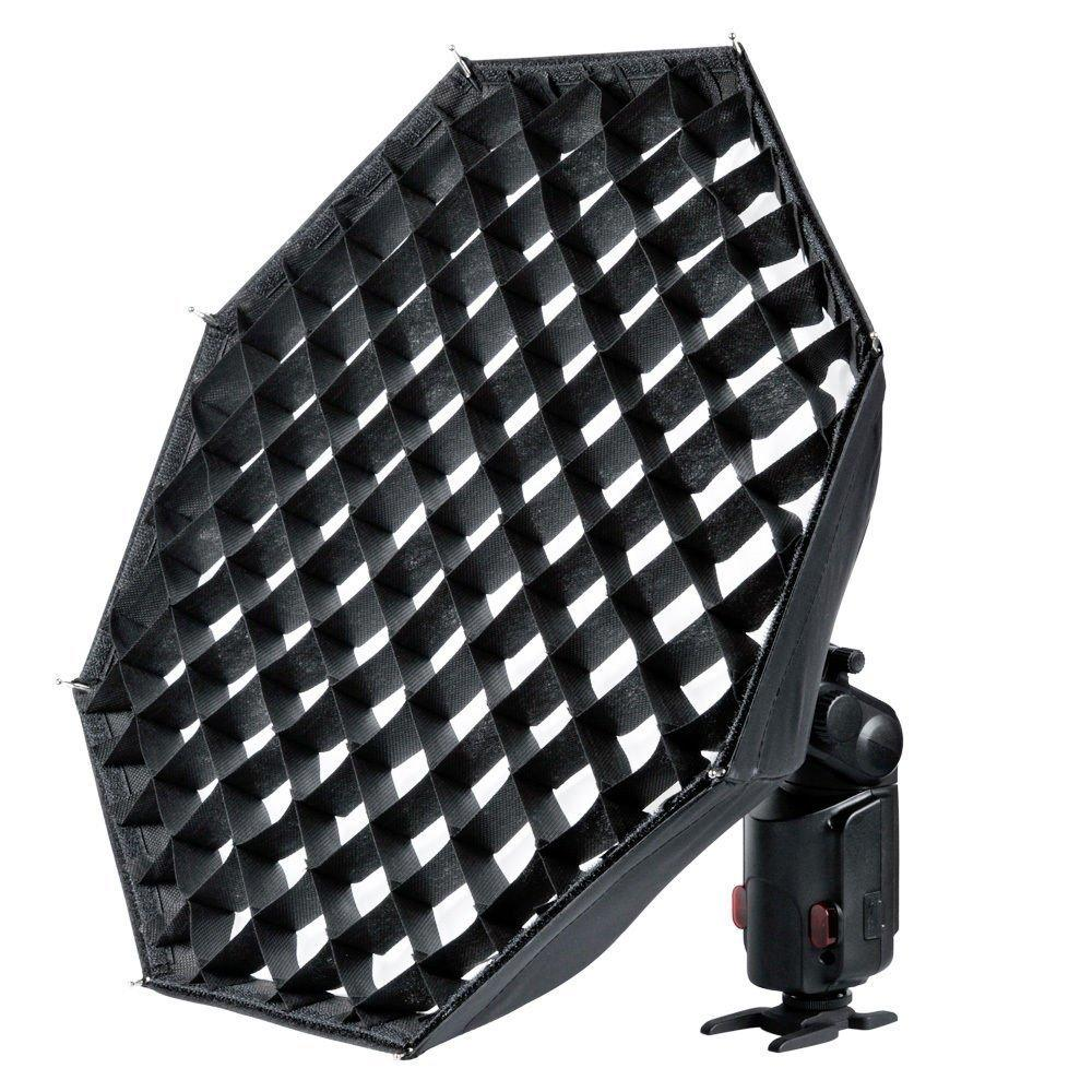 Godox Ad-s7 Multifunctional Softbox Grid for Witstro Flash Speedlite AD200 AD360 AD180 - FOMITO.SHOP