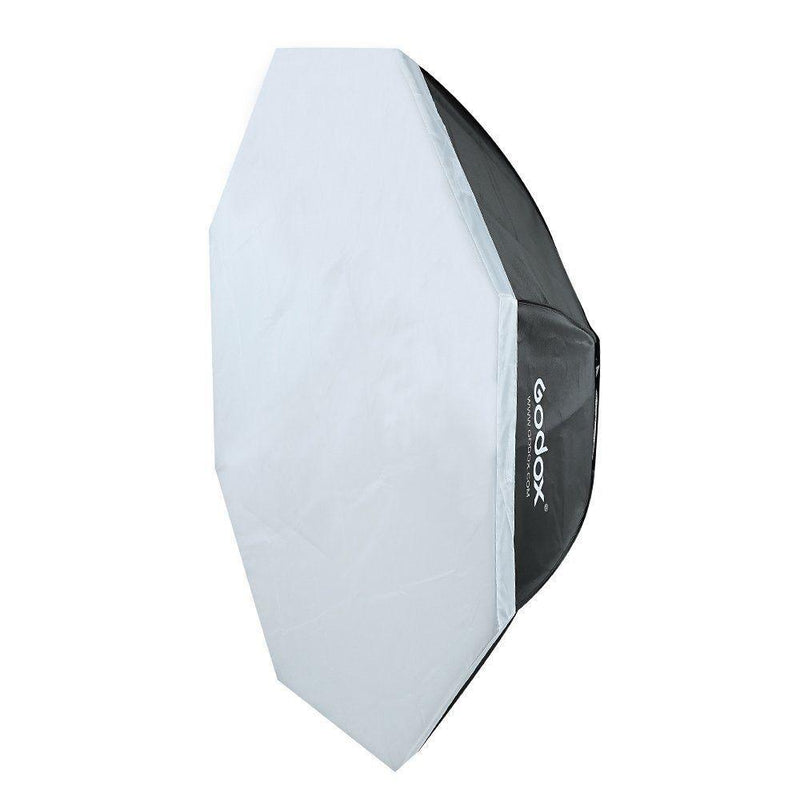 "Godox Softbox 120cm 47"" Octagon Bowens Mount Reflector - FOMITO.SHOP"