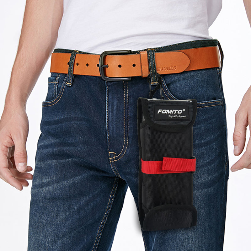 Fomito Portable Pouch for Godox AD200/AD200PRO Pocket flash