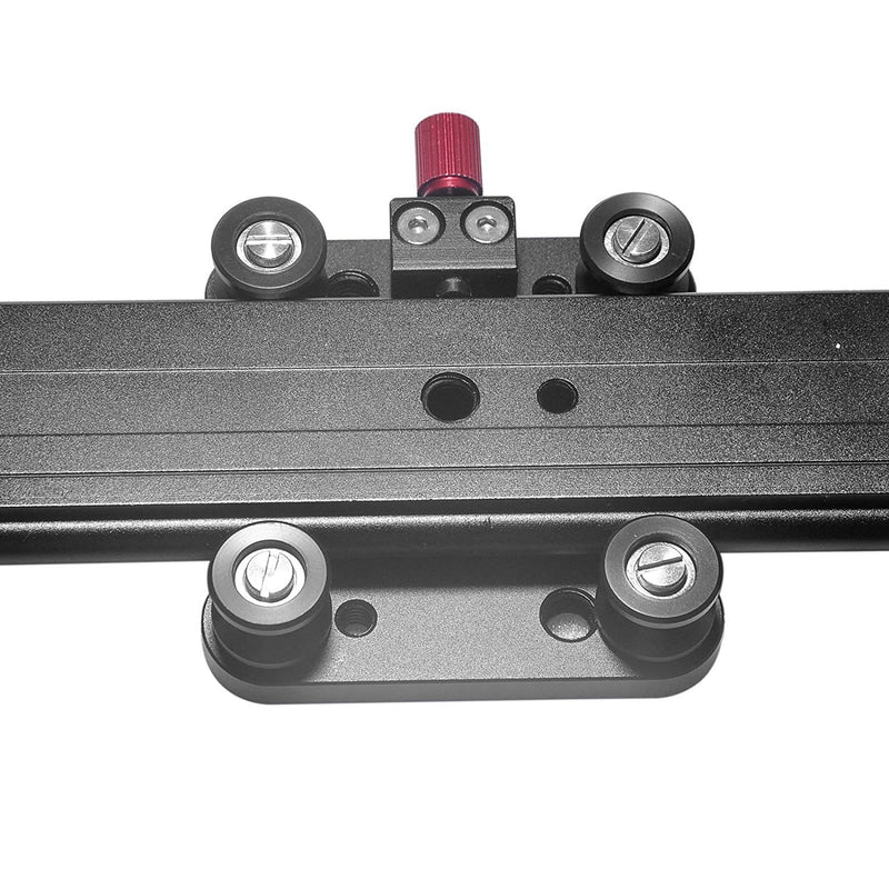 "Fomito Upgraded Camera Video Slider Track Dolly Stabilization System (80cm / 32"") - FOMITO.SHOP"