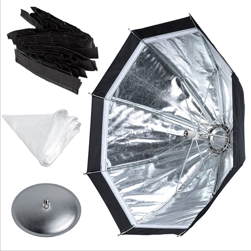 Godox AD-S7 Softbox Grid for Witstro Flash Speedlite AD200 AD360 AD180 - FOMITO.SHOP