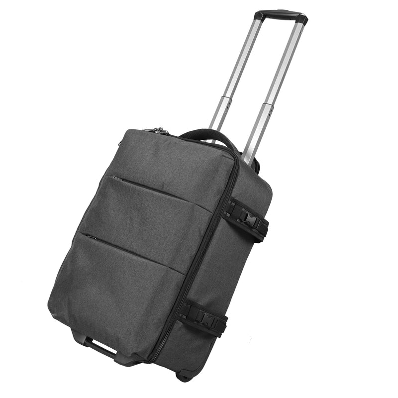 Godox CB17 Compact Kit Bag Carrying Bag for AD1200Pro Rolling Case with Folding Handle and Casters