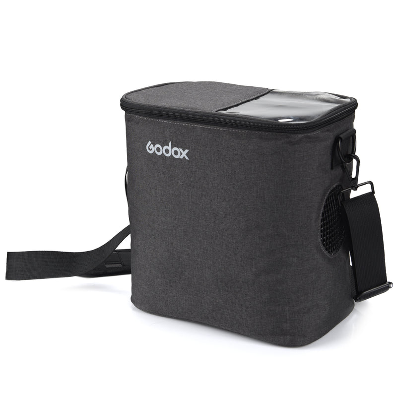 Godox AD1200Pro Battery Carrying Bag CB18 for Power Pack Control Base