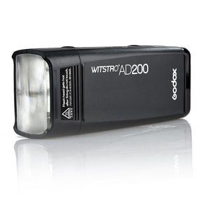 Godox AD200 Pocket Flash Light