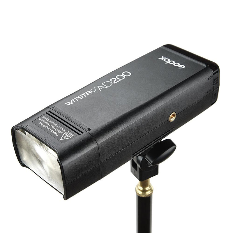 Godox AD200 Pocket Flash Light - FOMITO.SHOP
