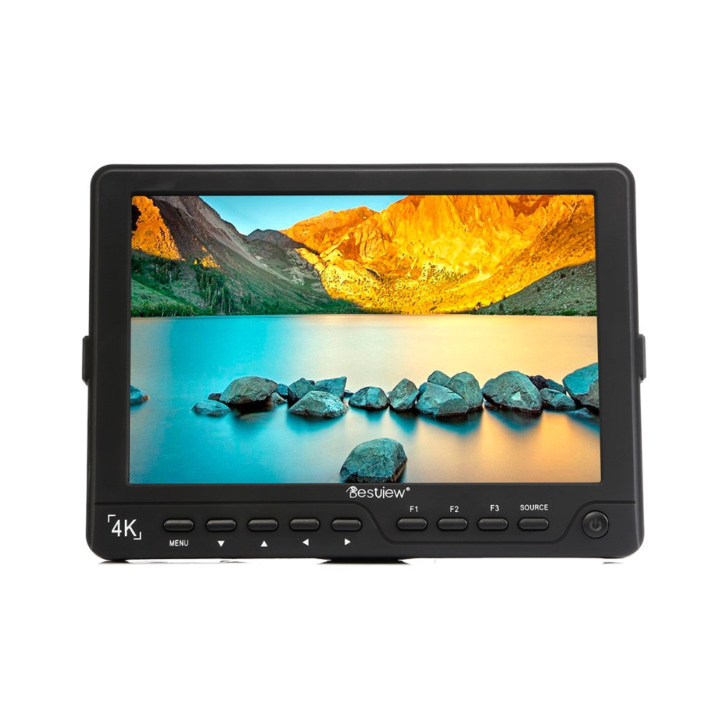 BESTVIEW S7 4K camera External display HDMI HD monitor video TFT field 7 inch DSLR lcd monitor shootout 1920*1200 monitor