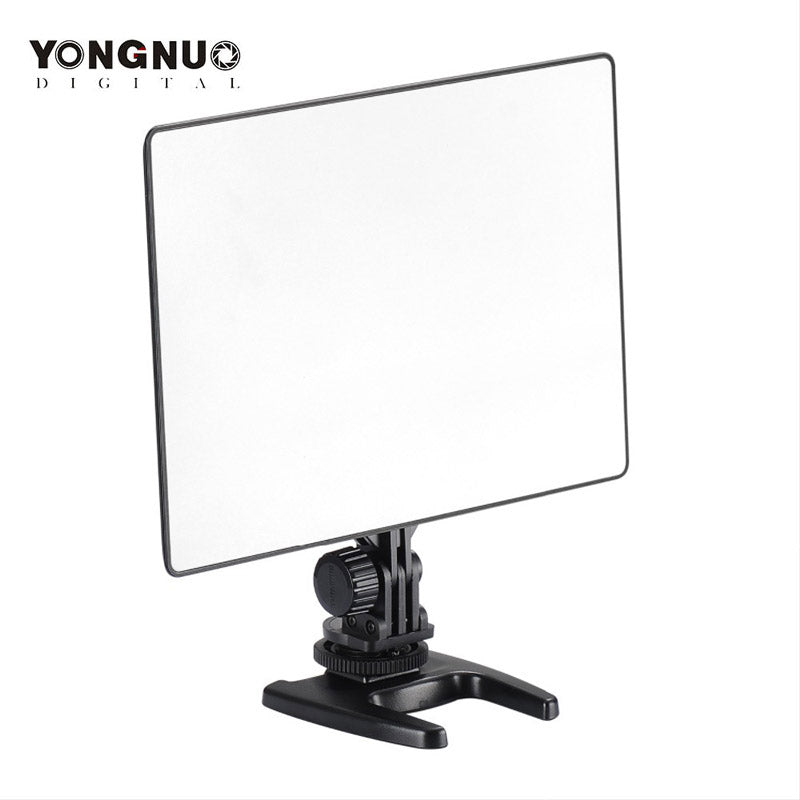 DSLR YONGNUO YN300 Air Ultra Thin CRI 95+ Led Video Light Panel 3200-5500K Color Temperature 2000LM for Canon Nikon Sony Cameras