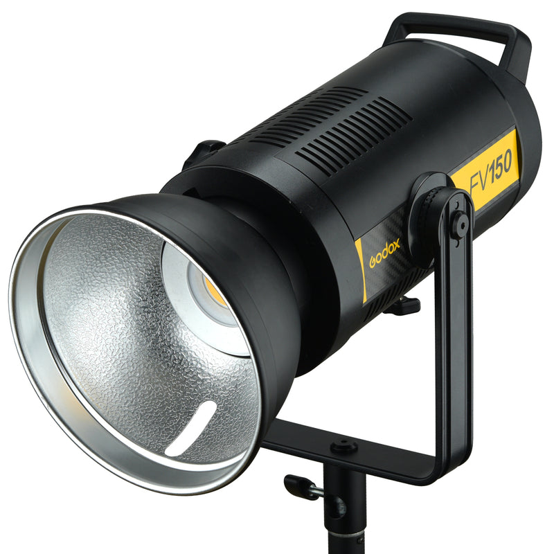 Godox FV150/FV200 High Speed Hi-speed Sync Flash and Continuous Light LED Light