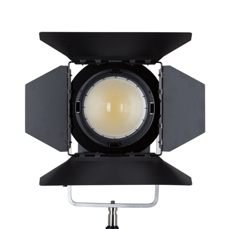 Falcon Eyes CLL-3000TDX Studio Light Photography Lamp 3000K-8000K Color Temperature Adjustable Brightness with LCD&Touch Panel