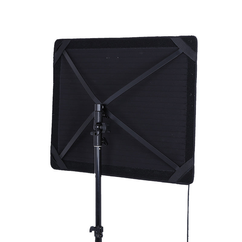 Falcon Eyes RX-18TD 504pcs 3200-5600K Stepless dimming LED Light Roll Flexible Waterproof Mat Led Studio Panel light Mat
