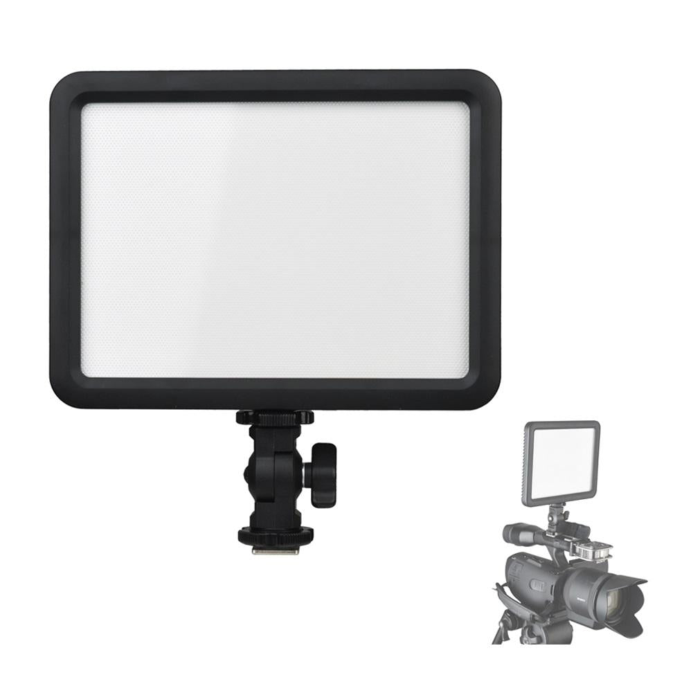 Godox LEDP120-C Portable Dimmable LED Video Light - FOMITO.SHOP
