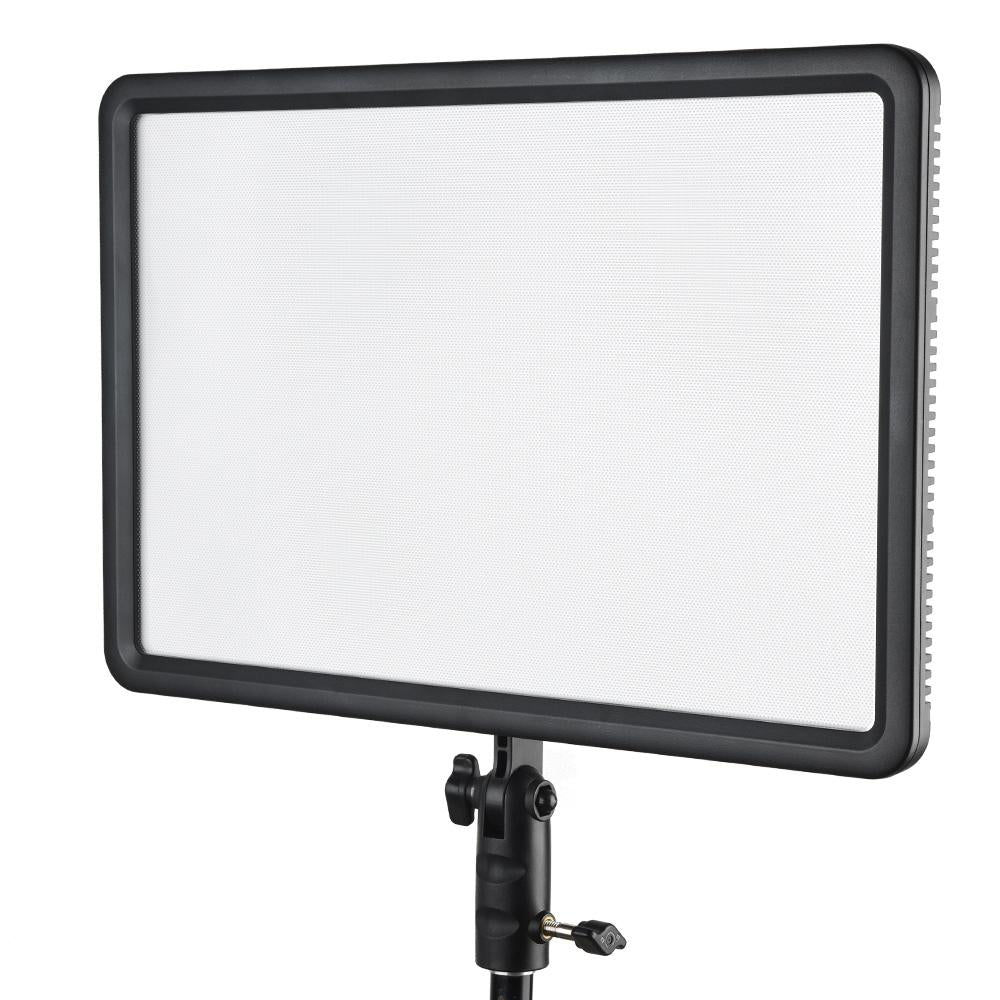 Godox LEDP-260C Lithium battery-powered Video Light - FOMITO.SHOP