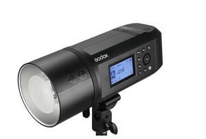Godox AD600PRO TTL Battery-Powered Monolight  (Bowens Mount)