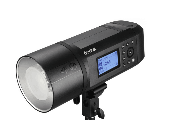 Godox AD600PRO TTL Battery-Powered Monolight  (Bowens Mount) - FOMITO.SHOP