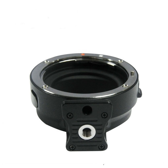 NEW YONGNUO Smart Lens Adapter EF-E Mount for Canon EF Lens to Sony NEX Smart Adapter Mark III (Black) EF to E-Mount