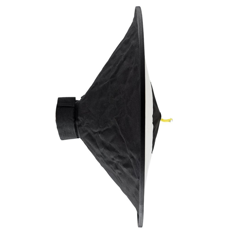 Godox RS18 Beauty Dish Collapsible Softbox for Camera Shoe Mounted Flash Units - FOMITO.SHOP