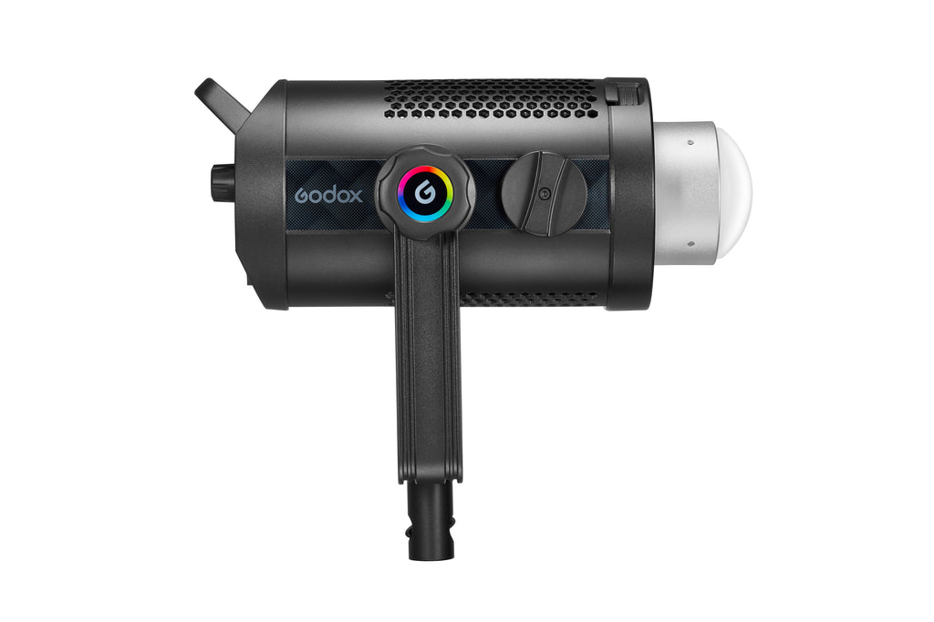 Pre-order! Godox SZ150R RGB Bi-color Zoomable LED Light Bowens Mount 150w Video Light Kit