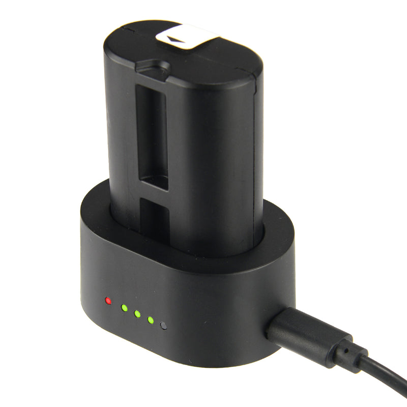In stock!Godox UC20 USB Charger for VB20(V350)
