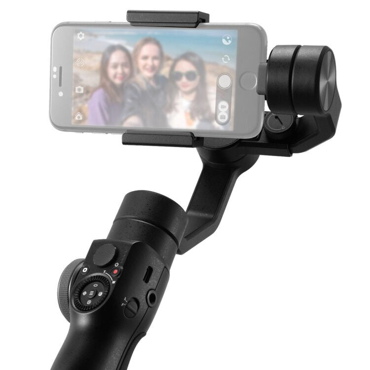 Godox Gaction ZP1 3-Axis Smartphone Gimbal Stabilizer Auto-Tracking Vlog Youtuber Live Video Record